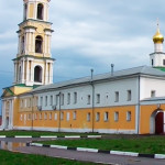 Староголутвинский мужской монастырь