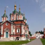 Успенский Брусенский монастырь