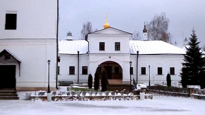 Серпуховский монастырь