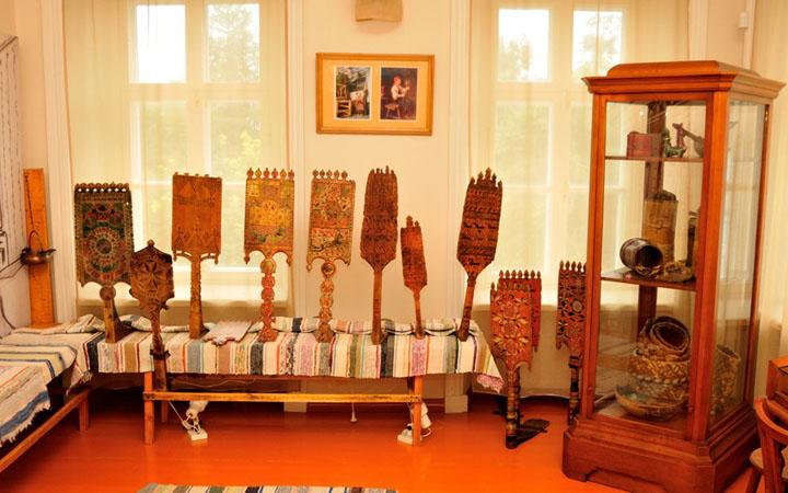 Дом-музей купцов Лажечниковых