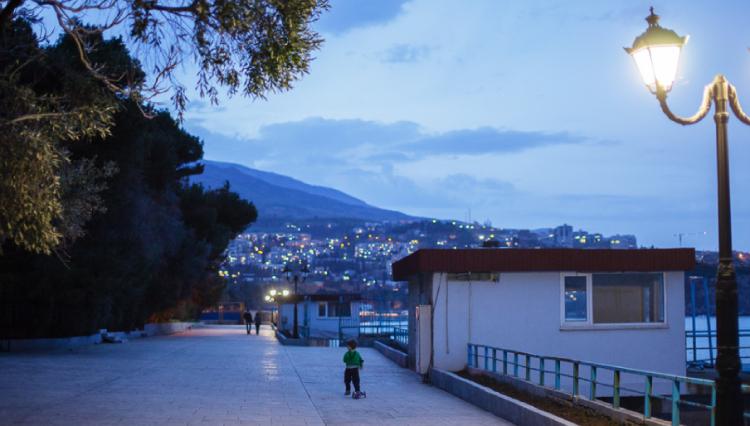 Достопримечательности Гурзуфа: 40 мест с фото и описаниями