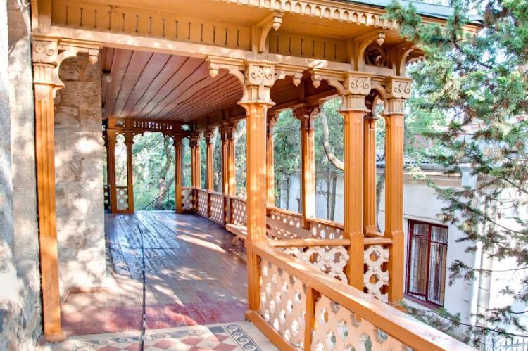 Достопримечательности Алушты: 50 мест с фото и описаниями