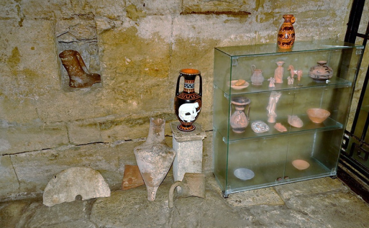 Достопримечательности Керчи: более 30 мест с фото и описаниями
