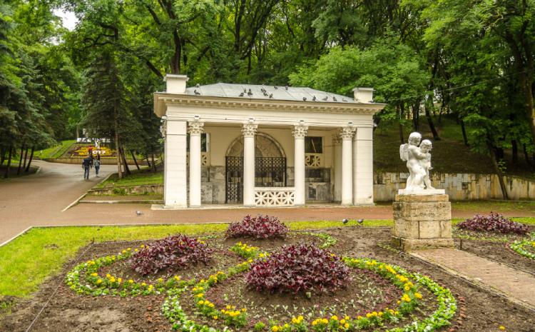 История образования и развития Гармской области
